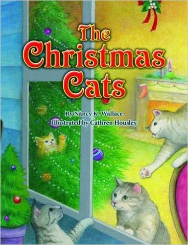 the-christmas-cats