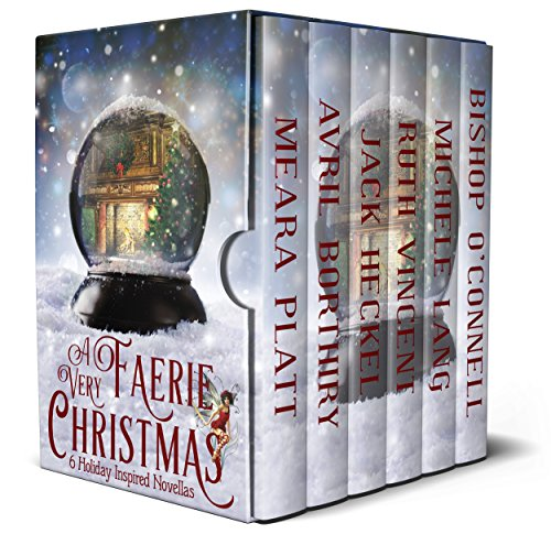 A Very Faerie Christmas | Jack Heckel